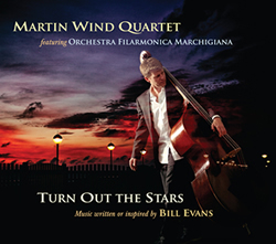 Martin Wind - Turn Out the Stars